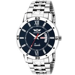 Stainless Steel Boys Watch