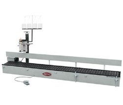 Revo Slat Conveyor Bag Sewing Machine