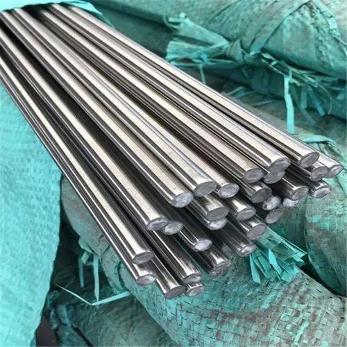 Maraging 300 Steel Round Bars