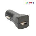 CC 21 USB Dock Black Car Charger