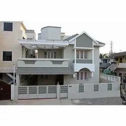 Residential Buildings Design Service