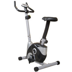 AF 686U Magnetic Upright Exercise Bike