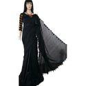 Ladies Cotton Jamdani Saree