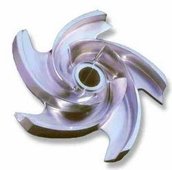 Zeutech Stainless Steel Pump Impeller