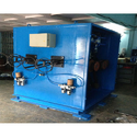 Two Strand CaSi Cored Wire Feeding Machine