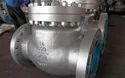 Alloy 20 Check Valve
