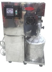 Lab Grinder Machine