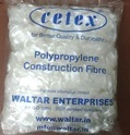 White Cetex Reinforcement Fiber 24mm, 50mm