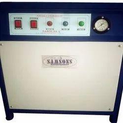 Electric Iron Steam Boiler
