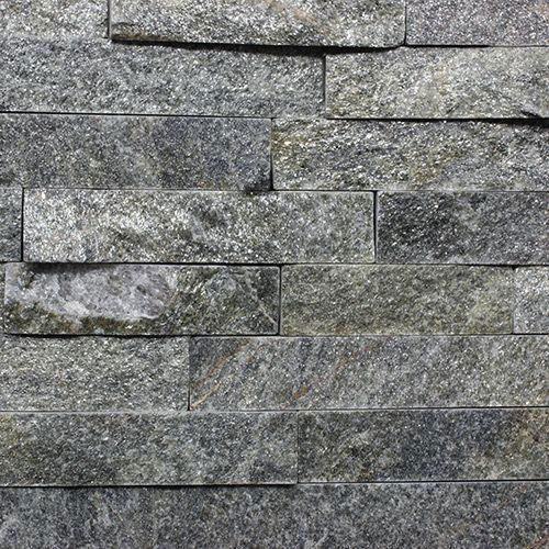 Natural Stone Cladding Elevation : Natural elevation stone at rs square feet