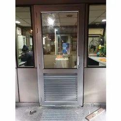 Aluminium(Frame) Aluminium Modern Folding Door
