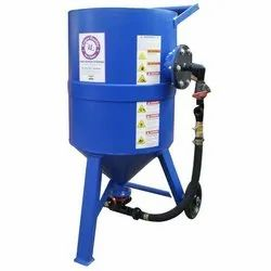 MSB350 Sand Blasting Machine