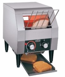 Conveyor Toaster Hatco