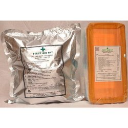 First Aid Kit For Emergency
