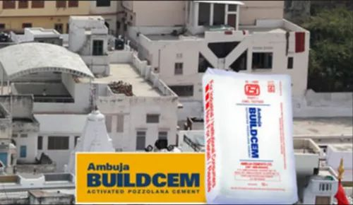 Ambuja Buildcem Cement