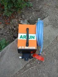 Arjun Smart Injector
