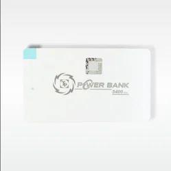Troops Tp-1002 5400mah Slim Power Bank