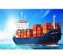 International Sea Freight Forwarding Service