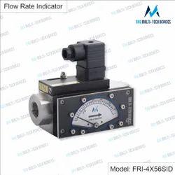 Dial Type Flow Switch -1/2, 3/4, 1 BSP/NPT