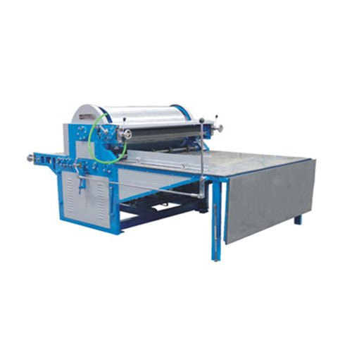 Stainless Steel Paper Board Printing Machine, Automation Grade: Semi-Automatic