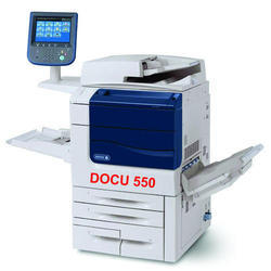 DOCU 550 Xerox Photocopier Machine