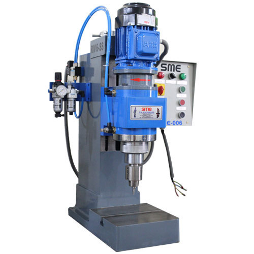 Industrial Riveting Machines