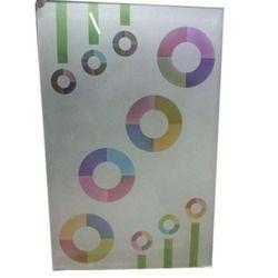 Printed Designer Glass