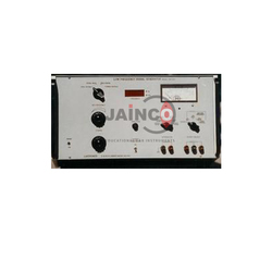 Frequency Generators at Best Price in India