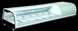 Kitchen Refrigeration - Frost Free - EGN2100C