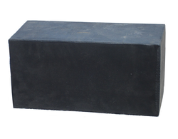 High Density Rubber Block