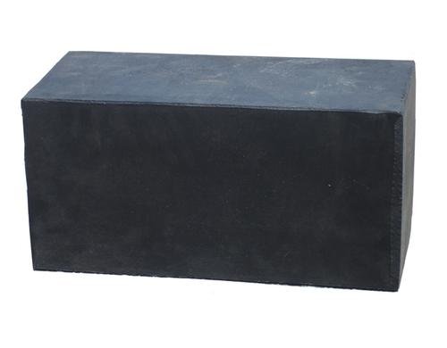 Rubber Blocks High Density Rubber Block Manufacturer