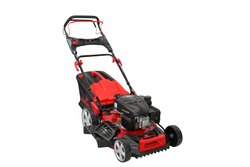 POWER ON 3.3HP(2.5KW) Lawn Mower SELF PROPELLED, 30-80 Mm With 8 Grades, 460MM(18)