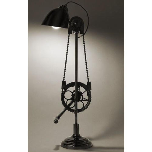 Led Antique Metal Table Lamp Rs 1900 Unit Markdraft Private