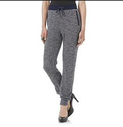 Grey Ladies Pant 2