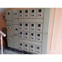 Control Panel Board In Delhi