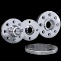 Super Duplex Flanges F53 32750 Slip on Flanges