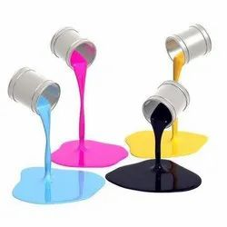 Solvent Ink, Packaging Type: Drum