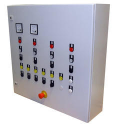 Digital PLC Automation Control Panel