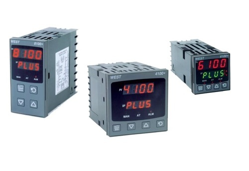 West-6100/West 8100/west-4100/west-6400/west-4400/EC-44 Temperature and Process Controllers
