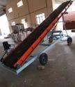 Truck Loading Belt Conveyor