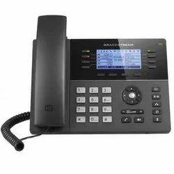 Black Grandstream GXP1782 IP-Phone