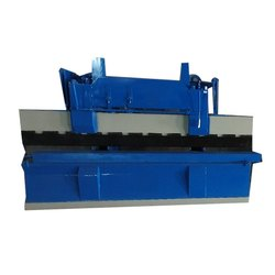 Hydraulic Sheet Bending Machine CTYPE