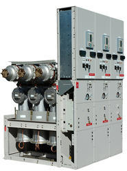 Gas Insulates Switchgears (GIS)