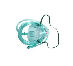 Pediatric Oxygen Mask