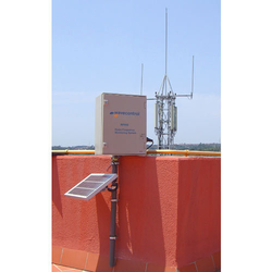 Radio Frequency Monitoring System