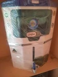 Ro+uv+tds White Aqua Home Electric Water Purifier, Capacity: 9 Liter, Model Name/Number: Innova 18