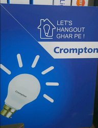 Crumpton Lights