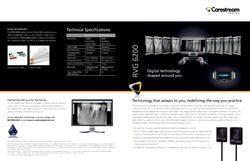 Carestream (Kodak) RVG System 6200