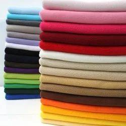 Knitted Polar Fleece Fabric 150-350 GSM/Customized Design Available