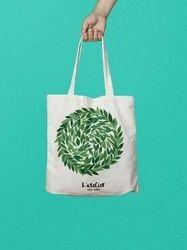 Canvas Promotion Bag